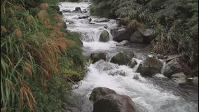 Balian ström i Taiwan lager videofilmer