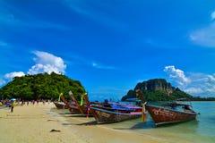 Balii wyspa Zdjęcie Royalty Free