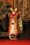 Balijczyków tancerze Obrazy Royalty Free
