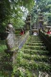 Balijczyk świątynia zdjęcia royalty free