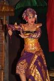 Balijczyka taniec Obraz Royalty Free