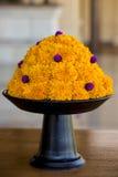 Balinees bloemart. royalty-vrije stock foto