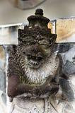 Balinees godsstandbeeld royalty-vrije stock foto's