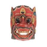 Balinees masker Stock Afbeeldingen