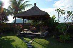 Balinese-Ballen Bengong Stockfoto