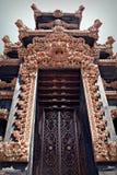 Balinese Door Stock Photos