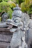 Balinese Dragon Stock Image