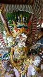 Balinese god Stock Photography