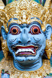 Balinese God statue Stock Photo