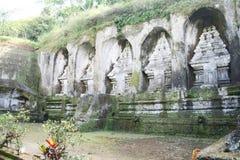 Balinese graven royalty-vrije stock afbeelding