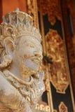 Balinese-hinduistische Statue Stockbild