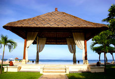 Balinese holidays Royalty Free Stock Photography