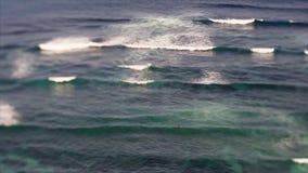 Balinese overzees stock footage