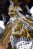 Balinese sculpture Stock Photos