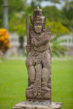 Balinese Statue Royalty Free Stock Photography