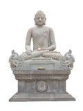 Balinese style Buddha statue Royalty Free Stock Images