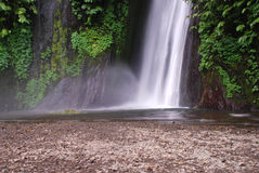 Balinese Waterfall Stock Photography