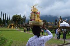 Balinese Women Asia, Indonesia Stock Image
