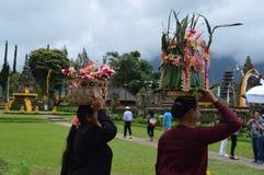 Balinese Women Asia, Indonesia Royalty Free Stock Photos
