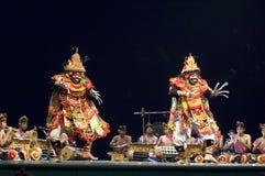 Balinesedans Royaltyfria Foton