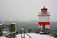 Balise de phare Image stock