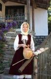Balkan Mountain Royalty Free Stock Photo