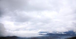 balkans góry Macedonia Zdjęcia Royalty Free