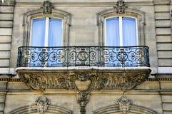 balkon Zdjęcie Stock