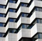 Balkon Royalty-vrije Stock Afbeeldingen
