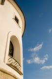 Balkon Royalty-vrije Stock Foto