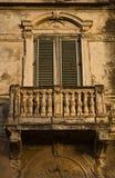 balkon. obrazy stock