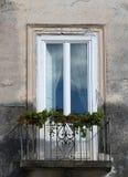 Balkon 003 Obrazy Royalty Free