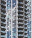 Balkone Lizenzfreie Stockbilder