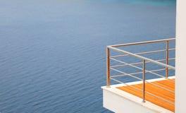 balkong royaltyfria foton