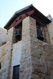balkongdörrpoggioreale fördärvar royaltyfri fotografi