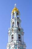 balkongdörrpoggioreale fördärvar Arkivbilder