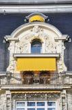 balkonowy hotelowy luksus Obrazy Royalty Free