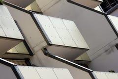 balkonowy wakacje Zdjęcie Royalty Free
