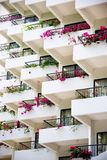 balkony fotografia royalty free