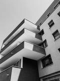 Balkony in minimalism