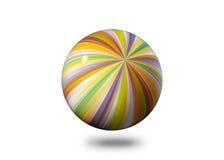 Ball royalty free illustration