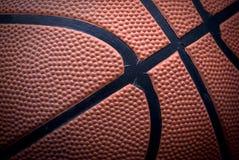 Ball. Brown ball of basketball background Royalty Free Stock Image