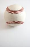 Ball. On white Stock Photos