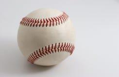 Ball. Baseball on white Stock Photo