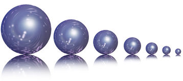 Ball Royalty Free Stock Photography