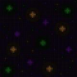 Ball abstract background Stock Photos