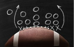 American football ball on background. Ball american football american football football ball american sport sports ball Royalty Free Stock Image
