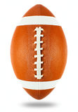 Ball for american football Royalty Free Stock Photo