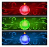Ball background Stock Photography