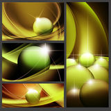 Ball Backgrounds Stock Images